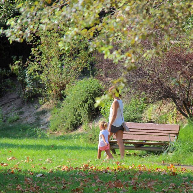 Nature Famille La Penne Sur Huveaune Oti Aubagne