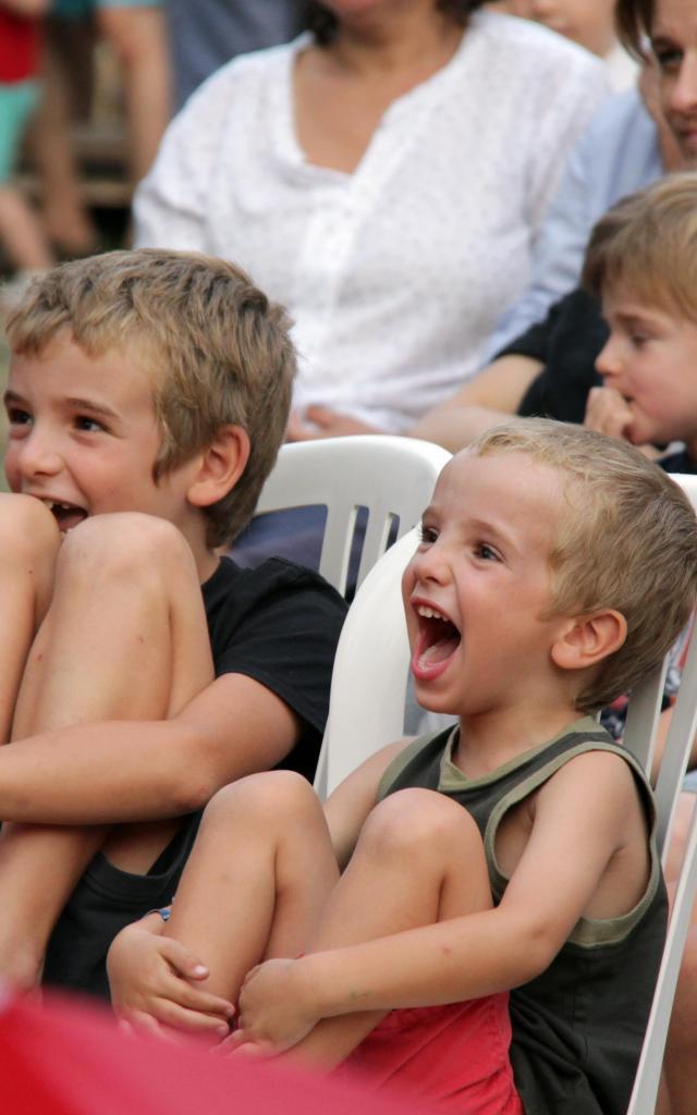 Enfants Sourires Festimome Aubagne Oti Aubagne