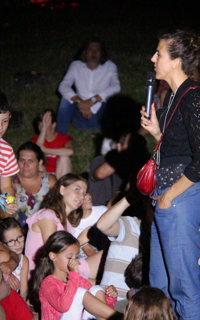 Nicole Ferroni Festimome Enfants Aubagne Oti Aubagne