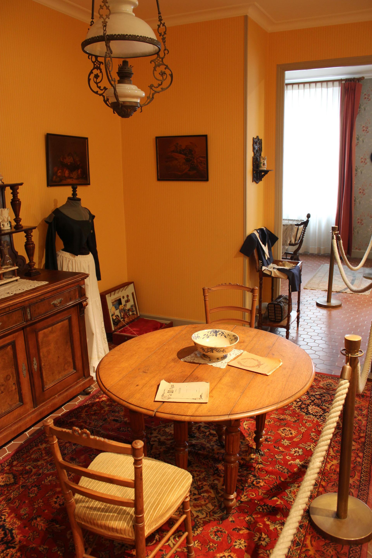 Maison Natale De Marcel Pagnol Pays D Aubagne Et De L Etoile