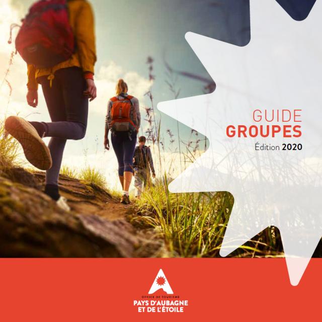 Couverture Brochure Groupes 2020
